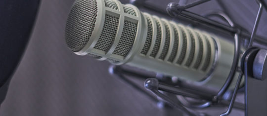 Devenir narrateur pour audiobook